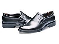 金猴男士皮鞋春商务休闲韩版皮鞋潮鞋