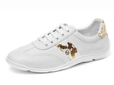 宾度男鞋真皮秋冬季新款时尚青年鞋男百搭小白鞋