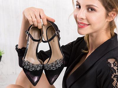 莱斯佩斯女鞋上新