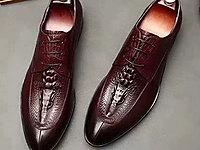 法洛蕾男鞋2021春季新款上市