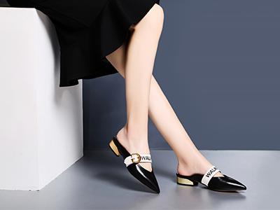 慕兰茜女鞋2021春季上新