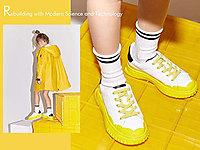 亲子印象童鞋2021新款展示
