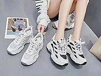 靓思图女鞋2021初秋新款展示
