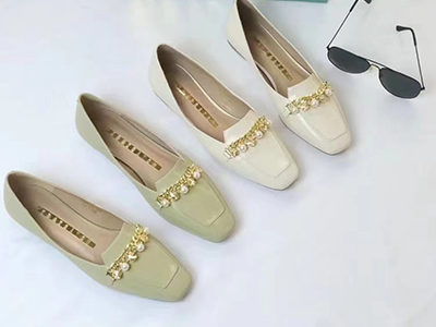 法洛蕾女鞋2021秋冬新款上新
