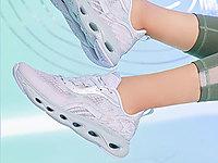 特步女鞋2021新款上市