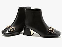 星期六2021冬新款短靴