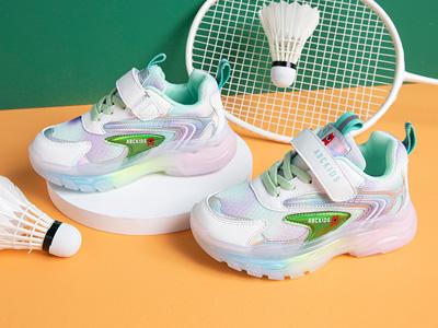 ABCKIDS童鞋-2021秋冬新款儿童潮流休闲鞋