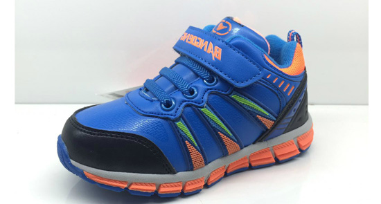 帮登新款平跟鞋冬款新款大棉鞋中童休闲鞋