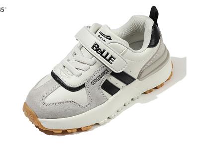 百丽童鞋运动鞋2021年秋季新款跑步鞋