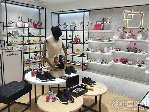 丹比奴品牌鞋包专卖店