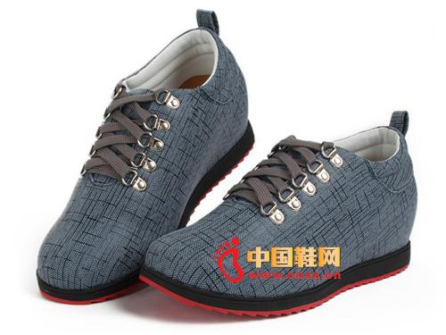 高尼男女内增高鞋加盟,2013新款上市面向全国火热招商中
