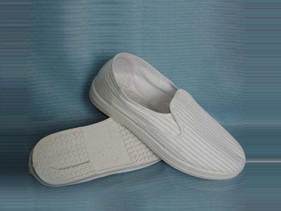 供应防静电布鞋,导电丝面鞋