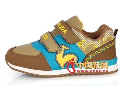 2014秋款男童女童鞋运动鞋 厂家货源 代理加盟