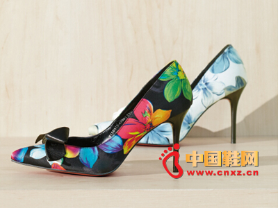 圣恩熙女鞋加盟,2015新款上市面向全国火热招商中
