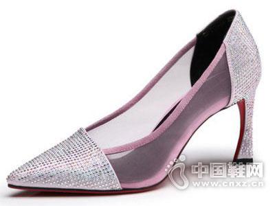 白领丽人女鞋,2016全国招商中