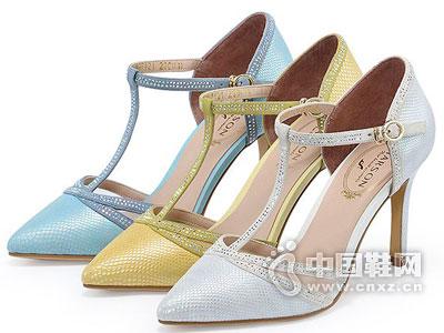 哈森女鞋,2016全国招商中