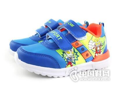 贪婪猫新款时尚童鞋上市,全国火热加盟中