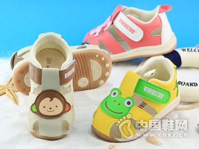 维维星2016新款童鞋