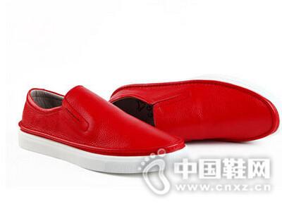 村哥牛皮新款男鞋,2016全国火热招商中