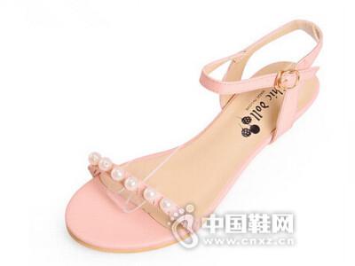 琪可朵时尚女鞋,全国火热招商加盟中