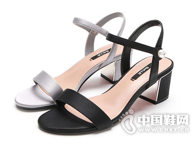 女鞋加盟前景无限 百丽女鞋